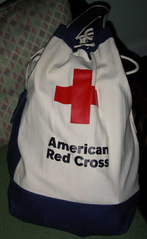 Emergency Kit for natural disasters